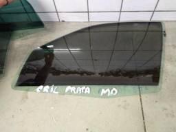 Vidro Porta Motorista Clio 4 portas