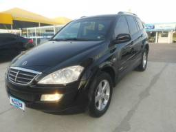 SsangYong Kyron 2.0 diesel - 2010