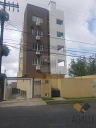 Apartamento à venda com 2 dormitórios em Novo mundo, Curitiba cod:511-19