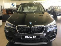 BMW X1 2019/2019 2.0 16V TURBO ACTIVEFLEX SDRIVE20I 4P AUTOMÁTICO - 2019