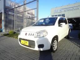 Oportunidade Fiat uno vivace 1.0 completo - 2015