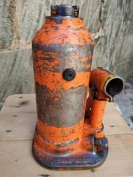 Macaco hidráulico tipo garrafa comprar usado  Jacareí