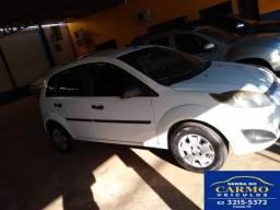 Ford Fiesta Hatch 1.0 (Flex) - 2012