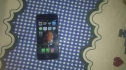 Troco iPhone 5 16 GB