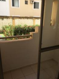 AP72 - Cd Parque das Violetas - 3/4 , Terreo, Sombra com varanda