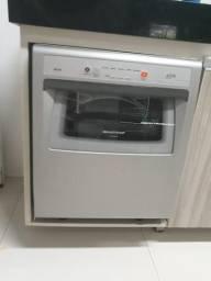 Maquina De Lavar Louça Brastemp 8 serviços NOVA!