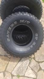 Pneus gt radial mud 33 x 12,5 x 15