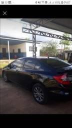 Honda New Civic LXL - 2013