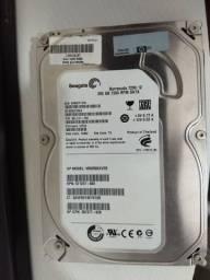 HD Sata 250GB Seagate