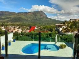Casa de luxo com a melhor vista do cond Belvedere