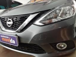 Nissan Sentra Sv 2.0 Flexstart 16v Automático - 2019