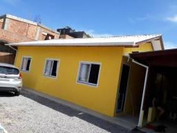 Casa na Praia Pinheira