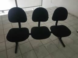 Logarina Cadeiras