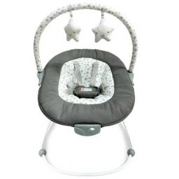 Cadeirinha vibratória Baby Style Poly