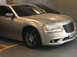 Chrysler 300c V6- 54km apenas! Aceito troca! - 2012