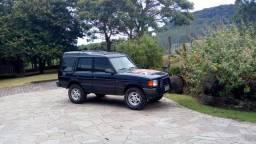 Land Rover Discovery 1 v8 gasolina