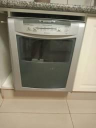 Lavadora de louça,Brastemp