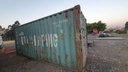 Container DRY 20pes