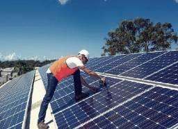 Energia solar fotovoltaica Orçamento e estudo Economize mais Energia