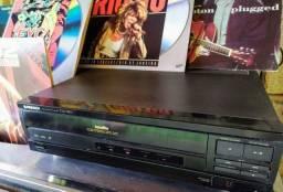 Vídeo Laser Pioneer Player CLD 980