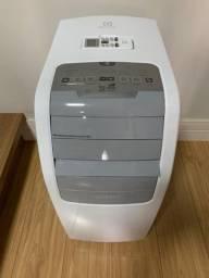 Ar condicionado portátil 12 mil btu Eletrolux