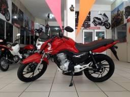 Moto Honda Fan 160 Entrada Financiamento: 1.000 R$ Entrada Consórcio: 189 R$