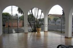 Casa à venda com 3 dormitórios em Jardim nazareth, Sao jose do rio preto cod:V1082