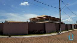 Sobrado com 4 dormitórios à venda, 667 m² por R$ 1.600.000,00 - Condomínio Recanto Rio Par