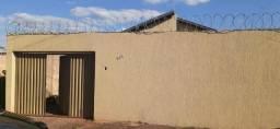 Vendo casa Espanha Uberaba