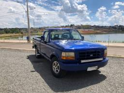 Ford F-1000 1998