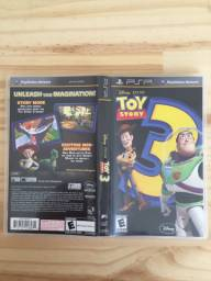 GAME PSP TOY STORY