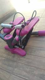 Steep Twister