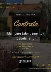 CONTRATA SELECT STUDIO HAIR