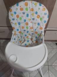 Cadeira Alimentação Flash Baby<br><br>