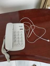 Telefone Elgin TCF2000 (semi-novo - aberto para negociação)