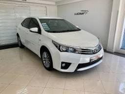 Toyota Corolla XEI Automático 2016
