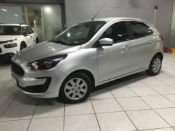 Ford Ka Hatch SE 1.0 Flex 19/2019 Anderson *