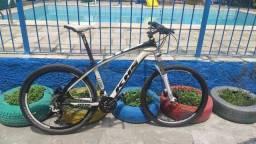 Bike Khs carbono