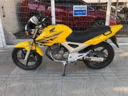 Honda/ Twister 250 cc. Ano 2008* Impecável