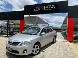 Corolla Xei 2012 2.0 Cambio Borboleta Segundo Dono Baixa km impecavel