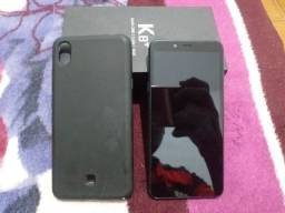 LG K8 Plus 2 meses de uso