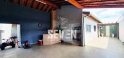 Casa à venda com 3 dormitórios em Jardim solange, Bauru cod:6650
