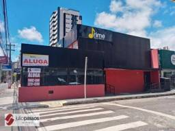 Casa Comercial para alugar no bairro Treze de Julho, Av Beira Mar