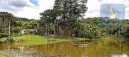CH0419 - Chácara à venda, 7041 m² por R$ 197.000 - Espigão das Antas - Mandirituba/PR