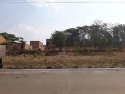 Lote residencial Parque dos Buritis Senador Canedo