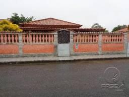 Casa à venda com 3 dormitórios em Campo alegre, Itatiaia cod:1234