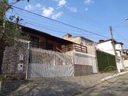 Casa à venda com 4 dormitórios em Jardim brasília ii, Resende cod:1417