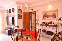 Apartamento com 3 dormitórios à venda, 77 m² por R$ 350.000 - Parque Fabrício - Nova Odess