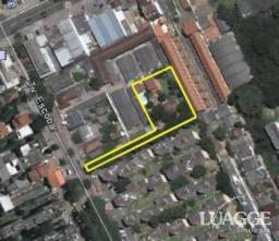 Casa à venda com 4 dormitórios em Camaquã, Porto alegre cod:LU20067