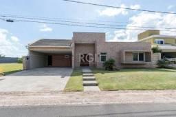 Casa para alugar com 5 dormitórios em Belém novo, Porto alegre cod:LU431057
